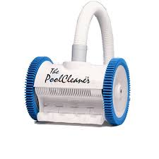 The pool cleaner= $387.00 Pentair EZ vac = $187.00